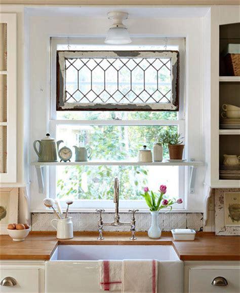 buena o mala idea una ventana encima del fregadero