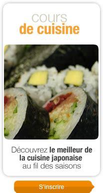 cours cuisine japonaise montpellier les ateliers culturels chez lyon langues lyon langues
