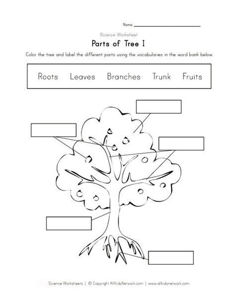 tree worksheet camps preschool worksheets 731 | c90f16301680efe6424d7551f65c3e39
