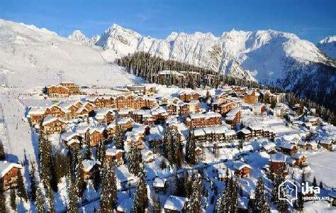 ski cuisine location chalet à la rosière 1850 iha 408