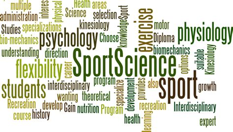 sport science sport science subject guide research