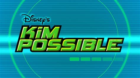 Kim Possible Theme Song  Disney Channel Youtube