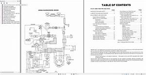 New Holland Yard Tractor 09gn Series Service Manual