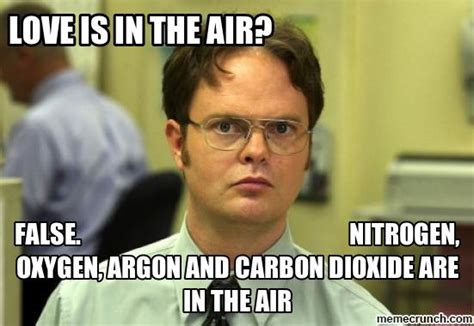 Love Is In The Air Meme - love is in the air