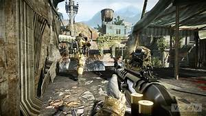 Warface Screenshots Show The Shooters Campaign VG247