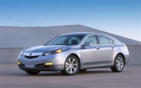 acura tl 2012 widescreen exotic car photo 05 of 76