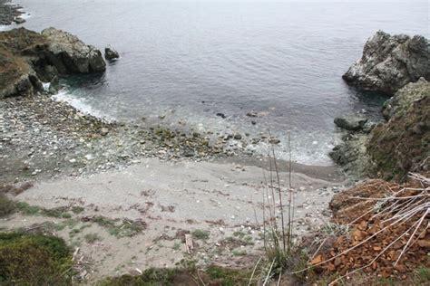 Big Creek Cove Beach Big Sur Ca California Beaches