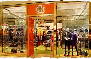 Luxe Report: Luxe Fashion & Decor: Tory Burch