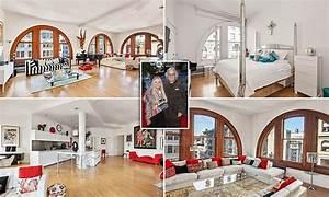 Inside Billy Connolly's $4.7 million Fifth Avenue loft ...