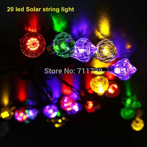 aliexpress buy 5set led solar string lights outdoor