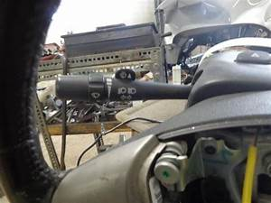 2010 Chevrolet Silverado 2500 Tilt Steering Column Repair