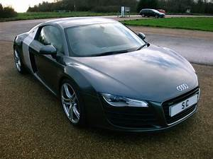 2007 Audi R8 4 2 V8 Quattro Coupe With 6 Speed Manual
