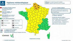 Departement En Alerte Orange : orages 5 d partements en alerte m t o vigilance orange ~ Medecine-chirurgie-esthetiques.com Avis de Voitures