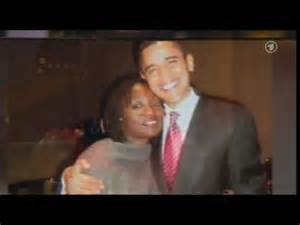 Barack Obama Sister Auma