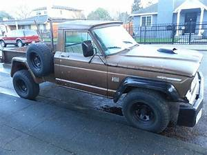 Jeep Dodge Gmc : 1969 jeep 350 buick 4x4 not ford not dodge dauntless gladiator for sale in palo alto california ~ Medecine-chirurgie-esthetiques.com Avis de Voitures