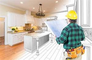 Ideas To Choose A Specialist Kitchen Remodeling Contractor