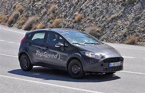 Ford Fiesta Rs 2017 : 2017 ford fiesta rs picture 621579 car review top speed ~ Medecine-chirurgie-esthetiques.com Avis de Voitures