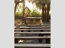 Outdoor Chapel DaySpring Conference Center Florida