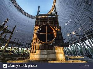 Cooling Tower Inside Stock Photos & Cooling Tower Inside ...