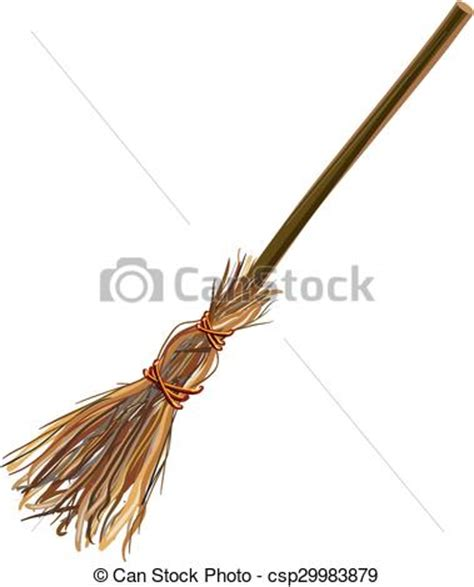 witches besom clipart clipground