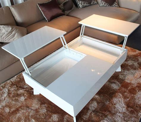 modern white table l white modern coffee table set c wall decal