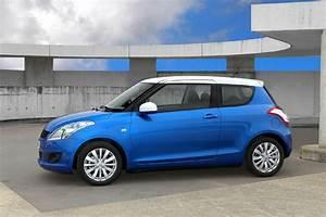 Suzuki Swift Boite Automatique : suzuki swift suzuki swift so color ~ Gottalentnigeria.com Avis de Voitures