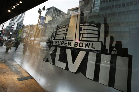 'positive Feedback Reported In Bid To Curb Super Bowl Sex