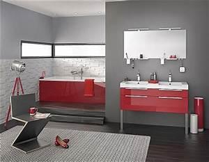 Meuble Deco Design : salle de bain design meubles et mod les tendances ~ Teatrodelosmanantiales.com Idées de Décoration