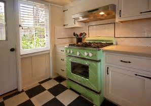 small kitchen space ideas 30 quot retro stove with 200 custom color options