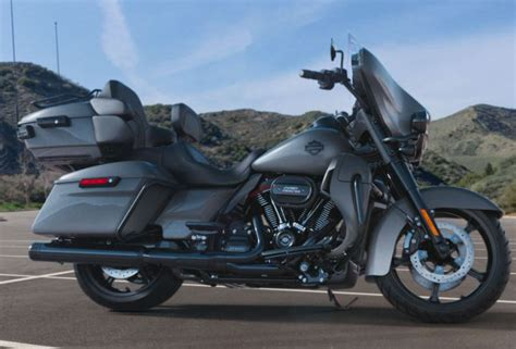 Harley Davidson Cvo Limited Hd Photo by New 2019 Harley Davidson Cvo Limited Motorcycles In