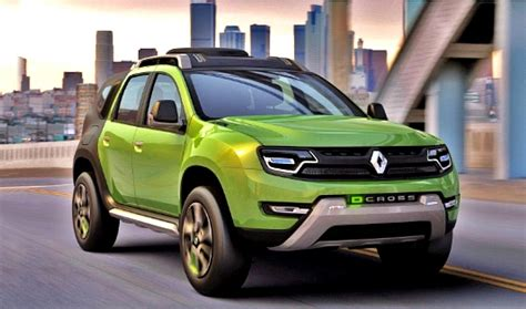renault suv concept most powerful small suvs html autos post