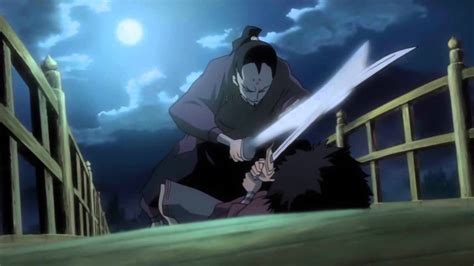 samurai champloo ep mugen  ukonshoryu p youtube