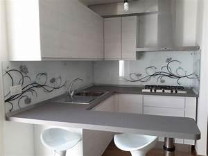 Best Cucine In Vetro Temperato Photos Acrylicgiftware Us ...