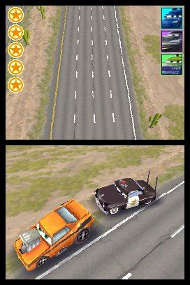 cars ds game profile news reviews  screenshots