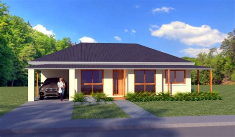 Home Design Zambia : House Plans And Designs In Zambia