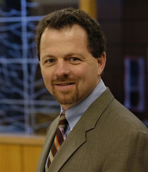 Incoming Department Chair Glenn Smith To Give Plenary