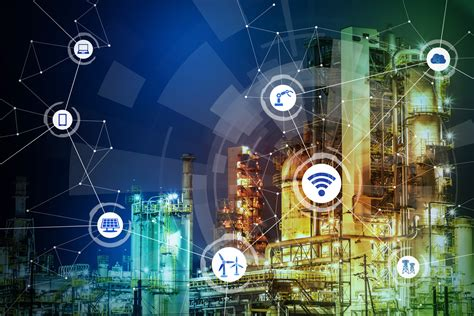 smart manufacturing   iot  driving