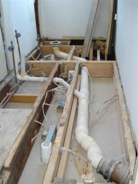 toilet upstream of lav   how to vent?   Page 2   tubería y