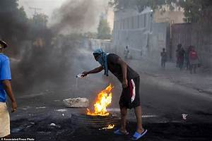 Haiti suspends fuel price hike after protesters riot ...