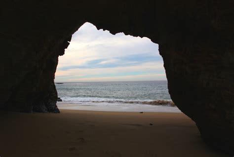 hole   wall beach santa cruz ca california beaches