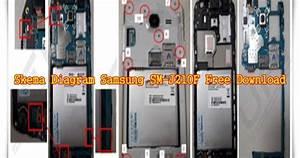 Skema Diagram Samsung Sm-j210f