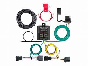 Jeep Compass 2009-2010 Wiring Kit Harness