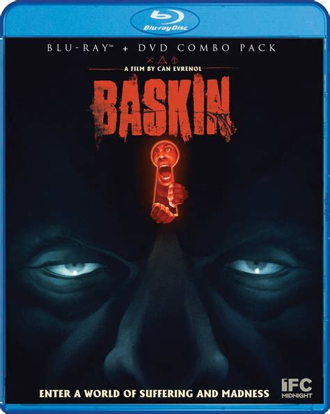 August 9th Bluray & Dvd Releases Include Basket Case Sequels, 112263, Baskin  Daily Dead