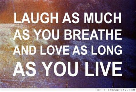 laugh quotes quotesgram