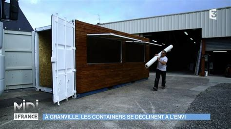 made in 192 granville les containers se d 233 clinent