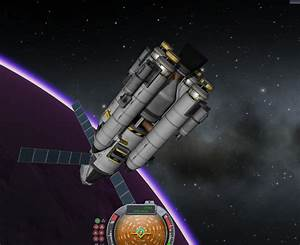 kerbal space program - Can I slow down my orbit enough to ...