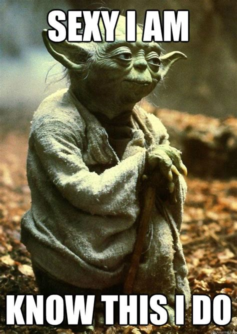 ideas  yoda funny  pinterest