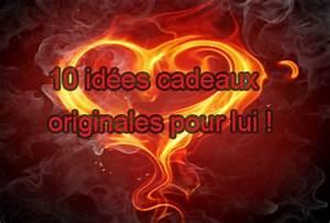 Idée De Cadeau St Valentin Pour Homme : cadeaux saint valentin homme maroc ~ Teatrodelosmanantiales.com Idées de Décoration