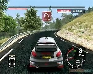 Jeux De Rally Pc : gameplay colin mcrae rally 2005 petite ballade dans les bois ~ Dode.kayakingforconservation.com Idées de Décoration