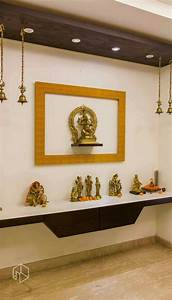25 best ideas about puja room on pinterest indian homes With kitchen cabinets lowes with indian wall art tapestry